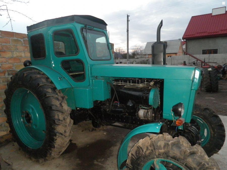 Т 40 трактор купить