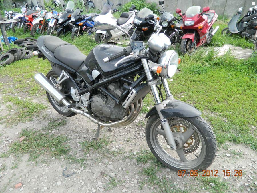 Фото Продам мотоцикл Suzuki (С…
