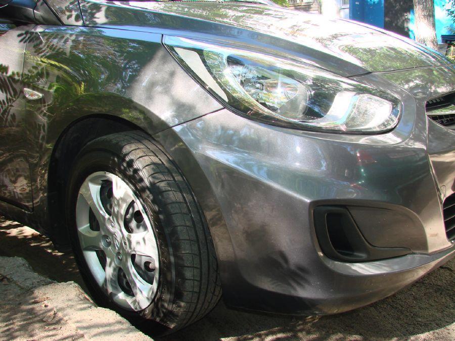 Hyundai Accent New Classic 2…