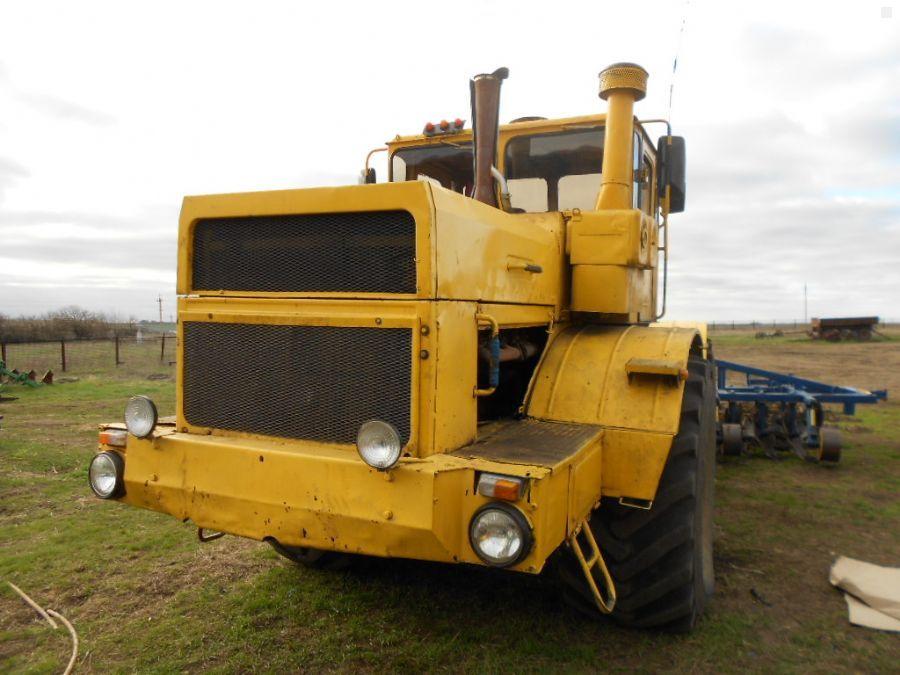 Ремонт тракторов К-700, К-700А, К-701, К-702, К-744, Т.
