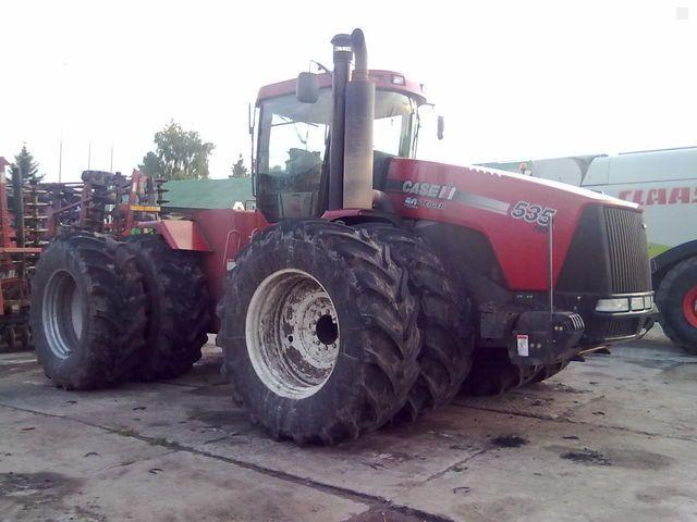 Продажа новых тракторов Case IH (Кейс) в Украине, Цена на.