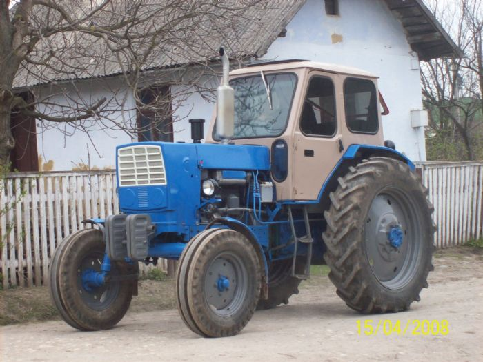 yumze traktor