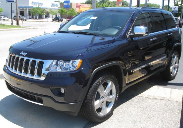 Jeep Cherokee Limited - Photo…