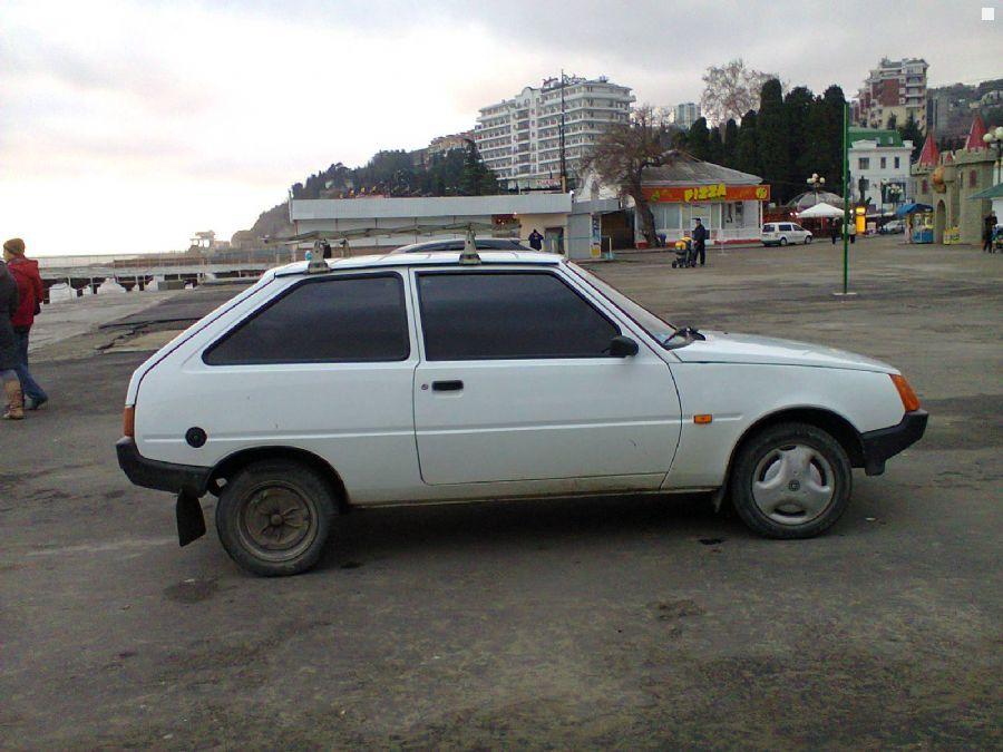 Продажа ЗАЗ Таврия Нова 2003 год…