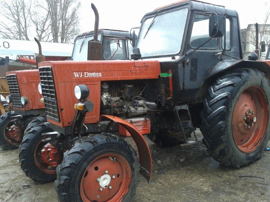 AUTO.ria.ua: МТЗ | MT-3 в Украине - купить или продать MT.