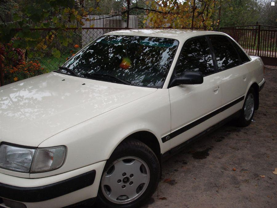 Продажа Audi 100 c4 1991 года в Луцке. не требует вложений Литые диски