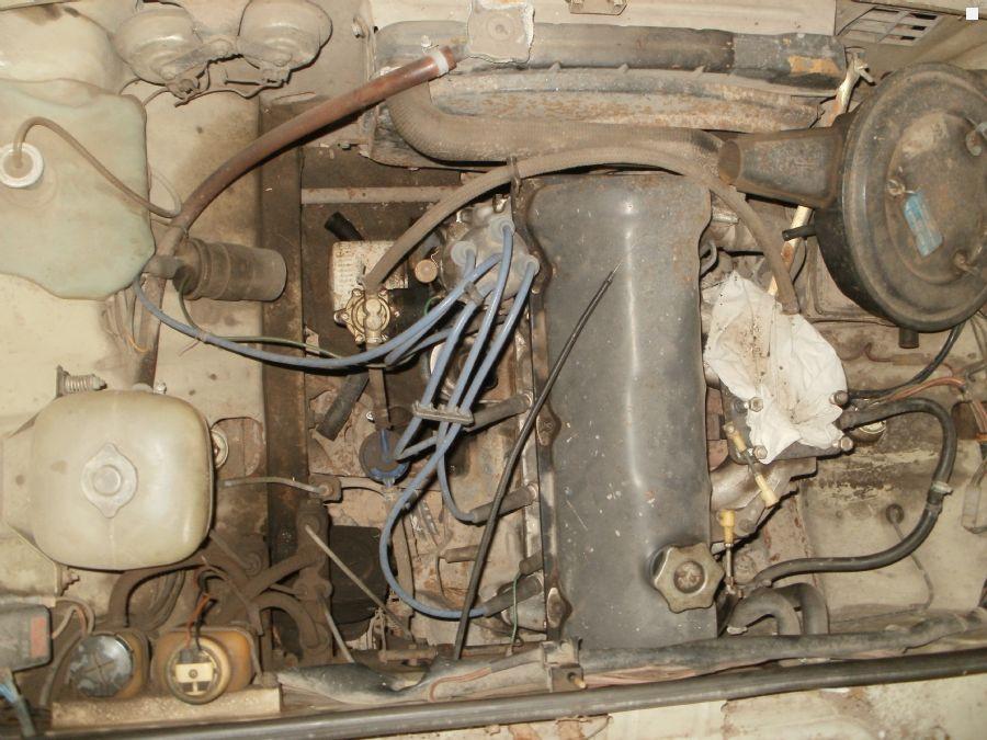 Nissan primera ремонт генератора
