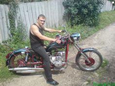 Мотоцикл урал 14 июн 2012 мотоцикл урал