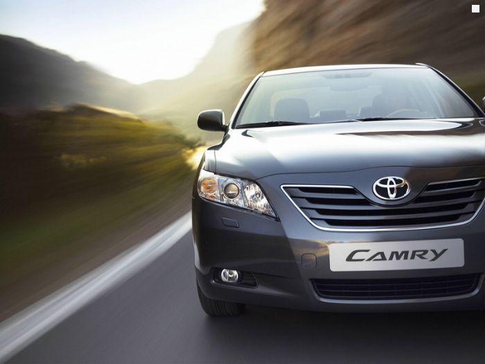 Тойота Кемри фото Toyota Camry фотогалерея - auto.Vnutri.info 7900.