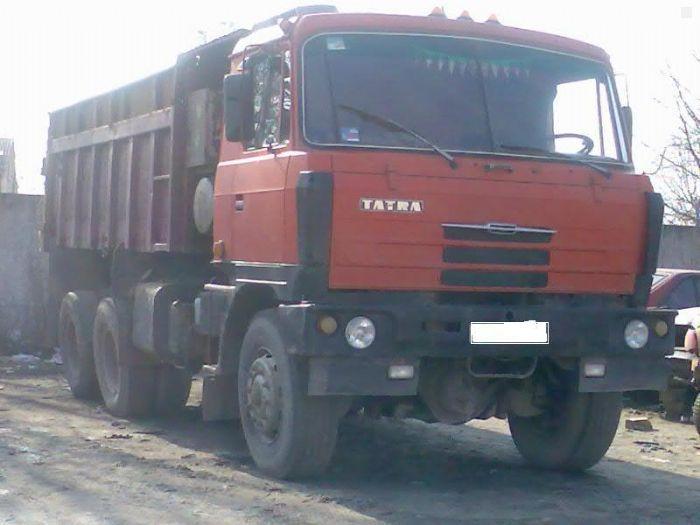 Terex- Tatra, 2006, 1354 с.