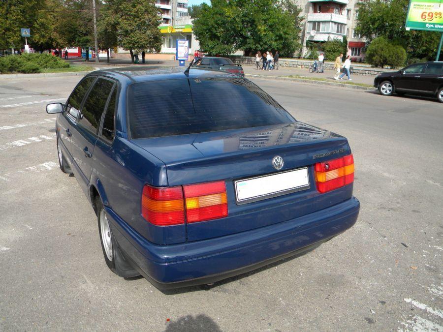 Volkswagen Passat B 4.