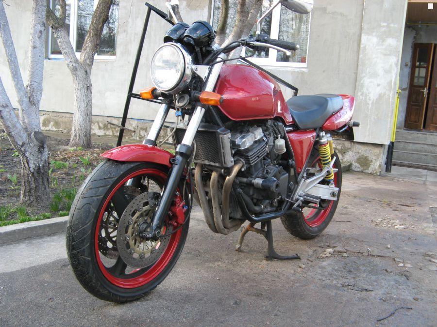 Продажа HONDA CB 400.