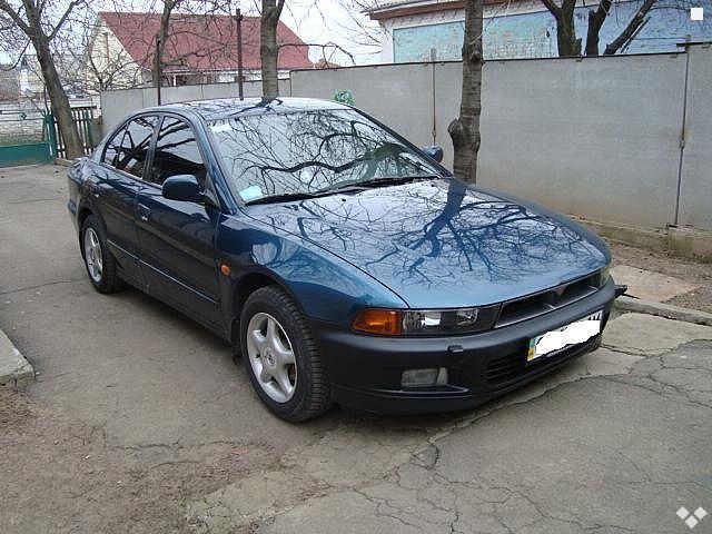 Продажа Mitsubishi Galant.