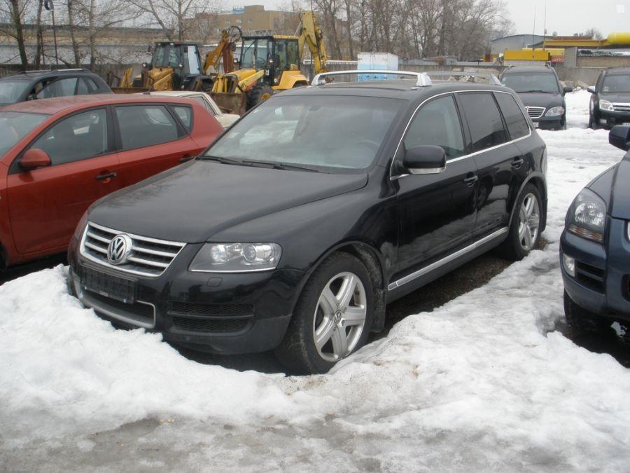 Продажа Volkswagen Touareg 2006 …
