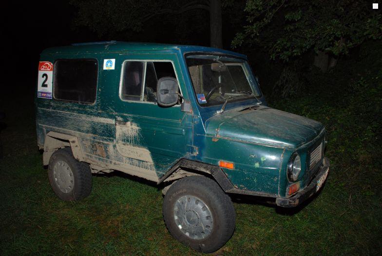 Запчасти ЛуАЗ 968.