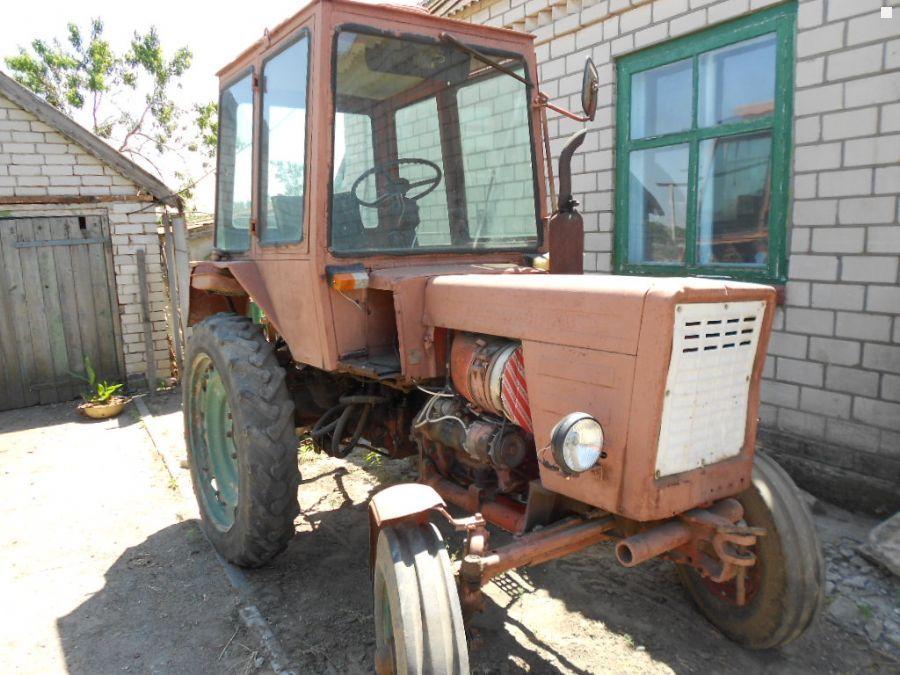 Купить СПЕЦТЕХНИКА Трактор в Херсоне на RST