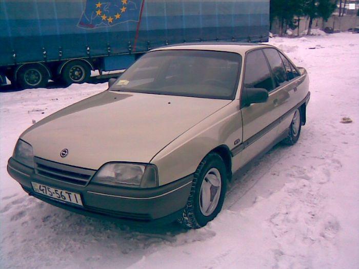 крестовина кардана opel omega 1988 от bmw