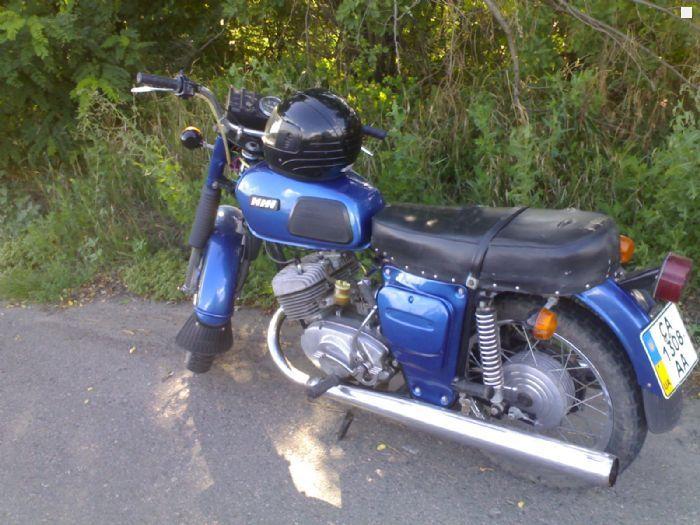Продажа ИЖ Юпитер4 1991 года в Черкассах. Продаю срочно недорого мотоцикл ИЖ Юпитер4, 12В, полная реставрация