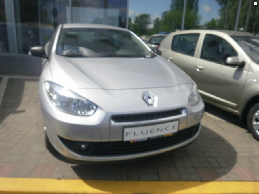 Продажа Renault Fluence 2012 год…