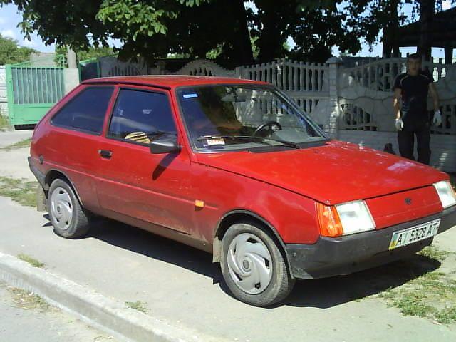 Продажа ЗАЗ Таврия Нова. на Авто…