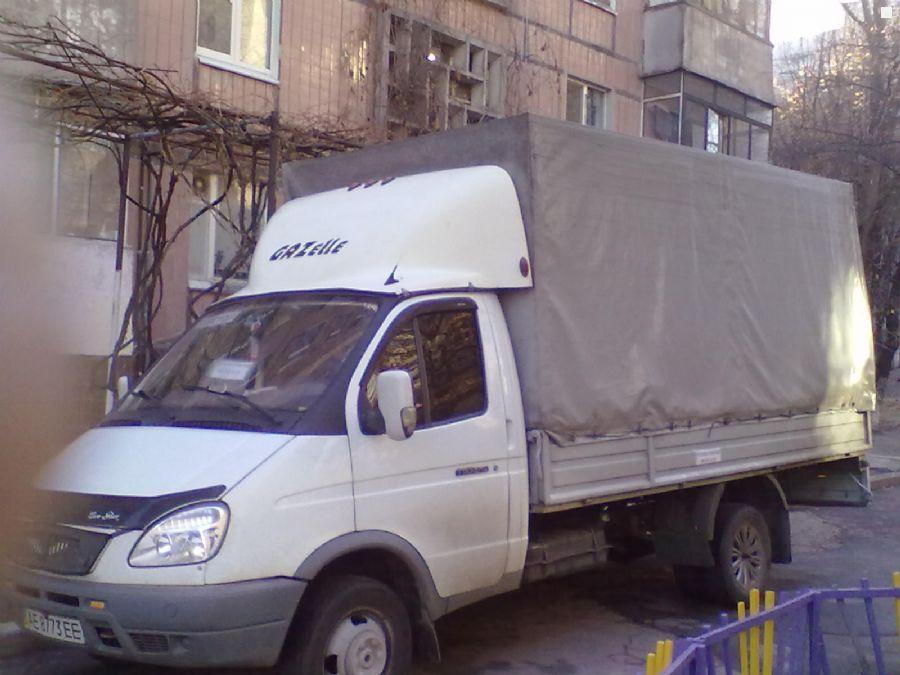 Газель б у грузовой шиномонтаж