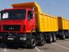 Продажа МАЗ 6516 V8 в наличии