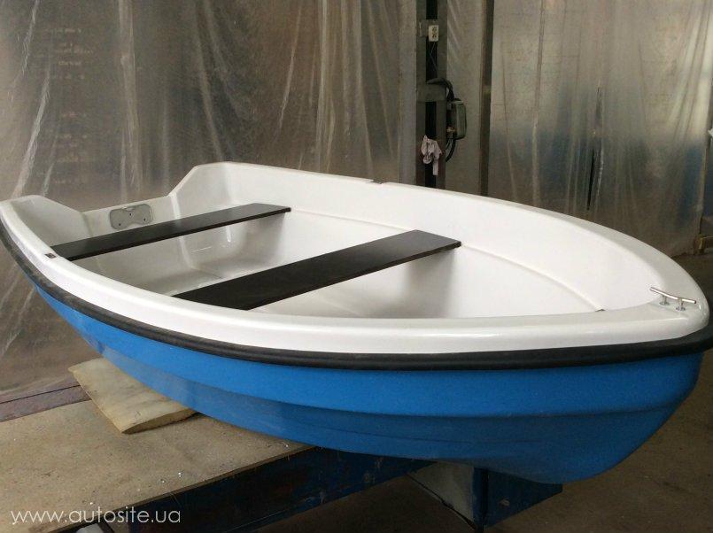 русские пластиковые лодки