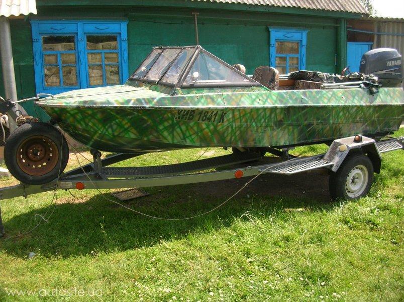 купить лодку крым николаев