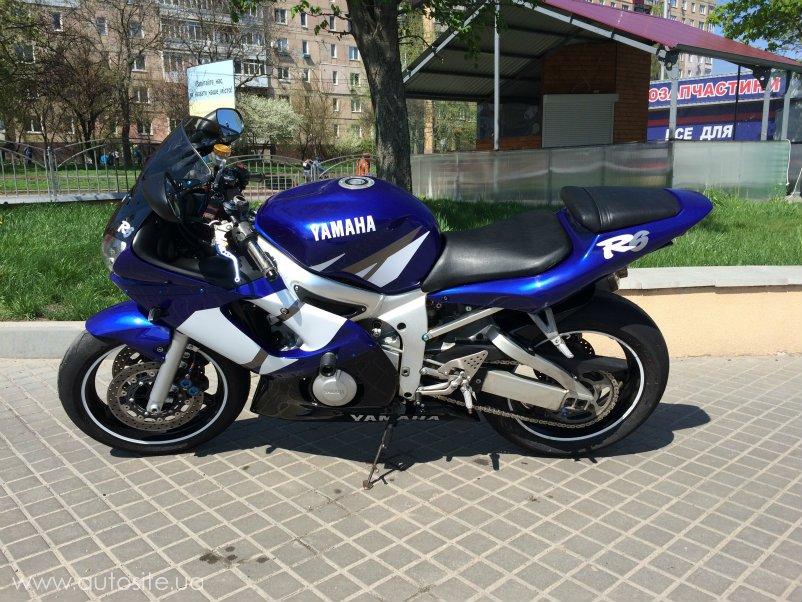 Archive: yamaha yfz-r6 superbike centurion * olxcoza