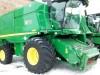 Продажа John Deere 660 T STUCKER