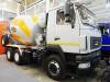 Продажа МАЗ 6312 АБС-7 Tigarbo