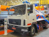 Продажа МАЗ 4371