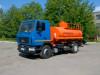 Продажа АТЗ 10 на шасси МАЗ-5340С2