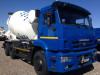 Продажа КамАЗ 6520 АБС-58149Z  9 м3