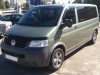 Продажа Volkswagen T5 (Transporter) пассажир 9 мест