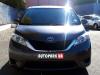 Продажа Toyota Sienna