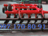 Продажа БДН  25 БДП 2.5 ТОП продаж прицепная усиленные диски