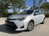 Продажа Toyota Corolla SE