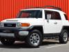 Продажа Toyota FJ Cruiser
