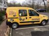 Продажа Renault Kangoo Мобильная кофейня