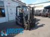 Продажа Nissan PJ P1F1A15J, 1500 кг, 3м.подъем