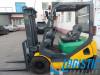 Продажа Komatsu FG 15C-20, 1500 кг