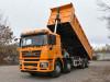 Продажа Shacman F3000 Самосвал 40 тонн