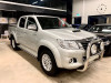 Продажа Toyota Hilux double cab 3.0 d