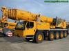 Продажа Liebherr LTM 1100-5.2